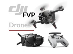 DJI FVP Drone