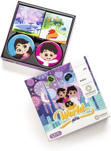 Expo 2020 Dubai World Board Game for Children